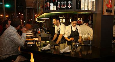 Evo Kitchen + Bar