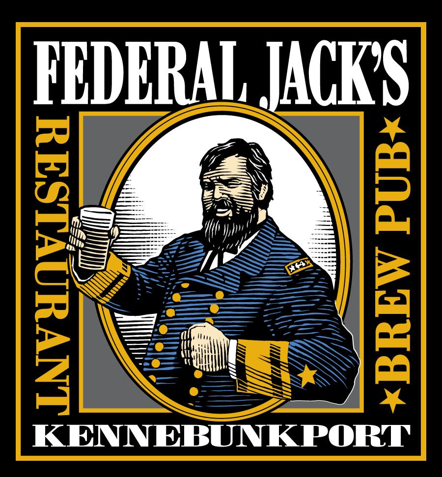 Federal Jack's Brew Pub
